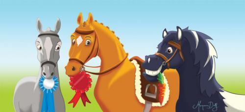 show-horses